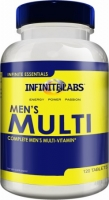 Infinite Labs Men's Multi 120 таб