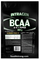 Intragen Sport Nutrition BCAA 8:4:1 800 грамм