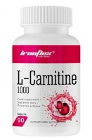 IronFlex Carnitine 1000 мг 90 таб