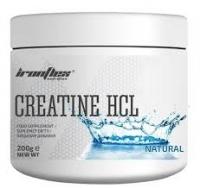 Ironflex Creatine HCL 200 грамм
