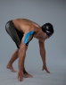 Kinesiology Therapeutic Tape