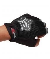 Knighthood gloves Black