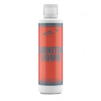 Pro Nutrition L- Carnitine concentrate - 500 миллилитров