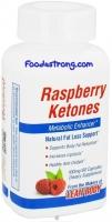 Labrada Nutrition Raspberry Ketones 60 caps
