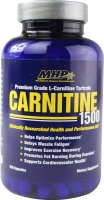 MHP Carnitine NEW Item (тартрат)- 120 таб
