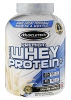 MUSCLETECH Premium Whey Protein 2270 грамм банка