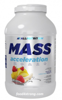 AllNutrition Mass Acceleration 6000g