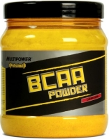 Multipower Professional BCAA Powder 400 грамм