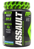MusclePharm ASSAULT NEW 50 serv