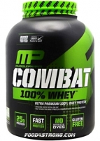 MusclePharm Combat 100% Whey 2.27 kg
