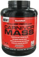 MuscleMeds Carnivor Mass 5.7 lb (2550 g)