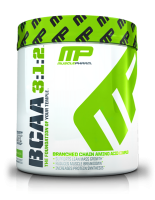 MusclePharm BCAA 3:1:2 240 грамм