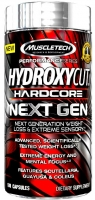MuscleTech Hydroxycut Hardcore Next Gen 180 caps
