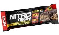 MuscleTech Nitro Tech Crunch Bar 65 грамм