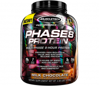 MuscleTech Phase8 2 кг (4.4 Lb)