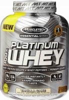 MuscleTech Platinum 100% Whey 2,27kg