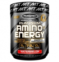 MuscleTech Platinum Amino Energy 30 порций США