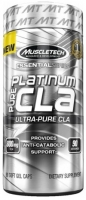 MuscleTech Platinum Pure CLA 90 Soft Gel Caps