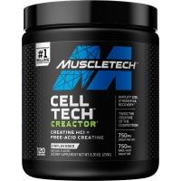 Muscletech Creactor 120 порций США Гидрохлорид