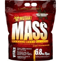 FitFood Mutant Mass (6,8 кг) 15 lbs