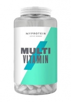 MyProtein Active Woman 120 tabs
