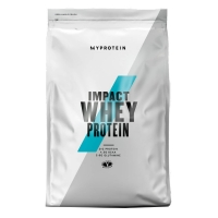 MyProtein Impact Whey Protein 5 кг
