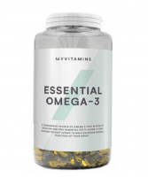 MyProtein Omega 3 - 1000 mg 250 caps