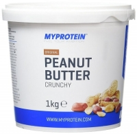MyProtein Peanut Butter 1000 g