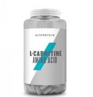 Myprotein Carnitine 180 таблеток