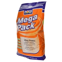 Now Foods Whey Protein 4.5 кг (10 lb)