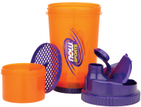 Shaker 3-in-1 by NOW Foods 700 мл