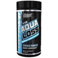 NUTREX AQUA LOSS 80 capsules