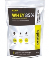 NZMP Whey Protein Concentrate + Isolate 2000 g