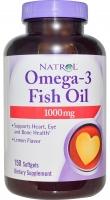 Natrol Omega-3 150 softgels