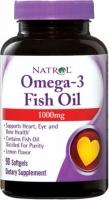 Natrol Omega-3 1000 mg 90 софтгель