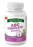 Nature's Truth ABC Complete Women's 100 капс