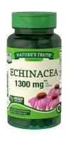 Nature's Truth Echinacea 1300 мг 100 кап