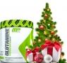 MusclePharm Glutamine Core Series 300 грамм