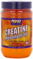 Now Creatine Powder 600 грамм