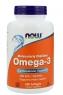 Now Omega 3 200 софтгель