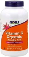 Now Vitamin C Powder 454 g