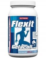 Nutrend Flexit Gelacoll 180 caps