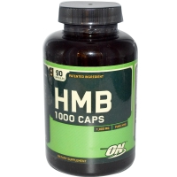 Optimum nutrition HMB 1000 90 капс