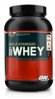 Optimum Nutrition 100% Whey Gold Standard 908 г