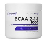 OSTROVIT BCAA 2-1-1 1000 150 таб