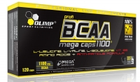 Olimp Labs BCAA MEGA 120 CAPS