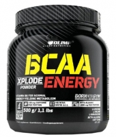 Olimp Bcaa Xplode Energy 500 грамм