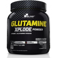Olimp Labs Glutamin Xplode 500 грамм