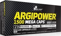 Olimp Labs Argipower 1500  120 caps