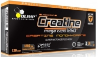 Olimp Labs CREATINE MEGA CAPS 120 caps